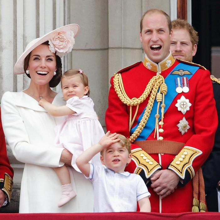 Принц Уильям ссемьей непридет на царское Рождество