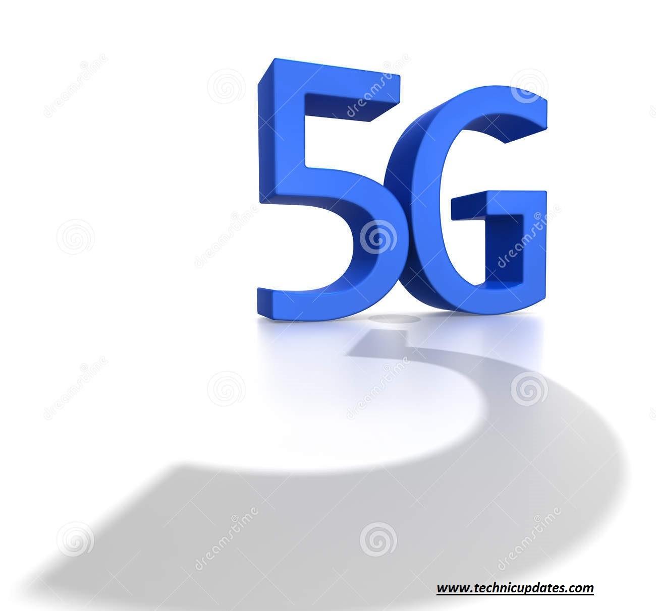 Стандарт 5G заработает с2020 года