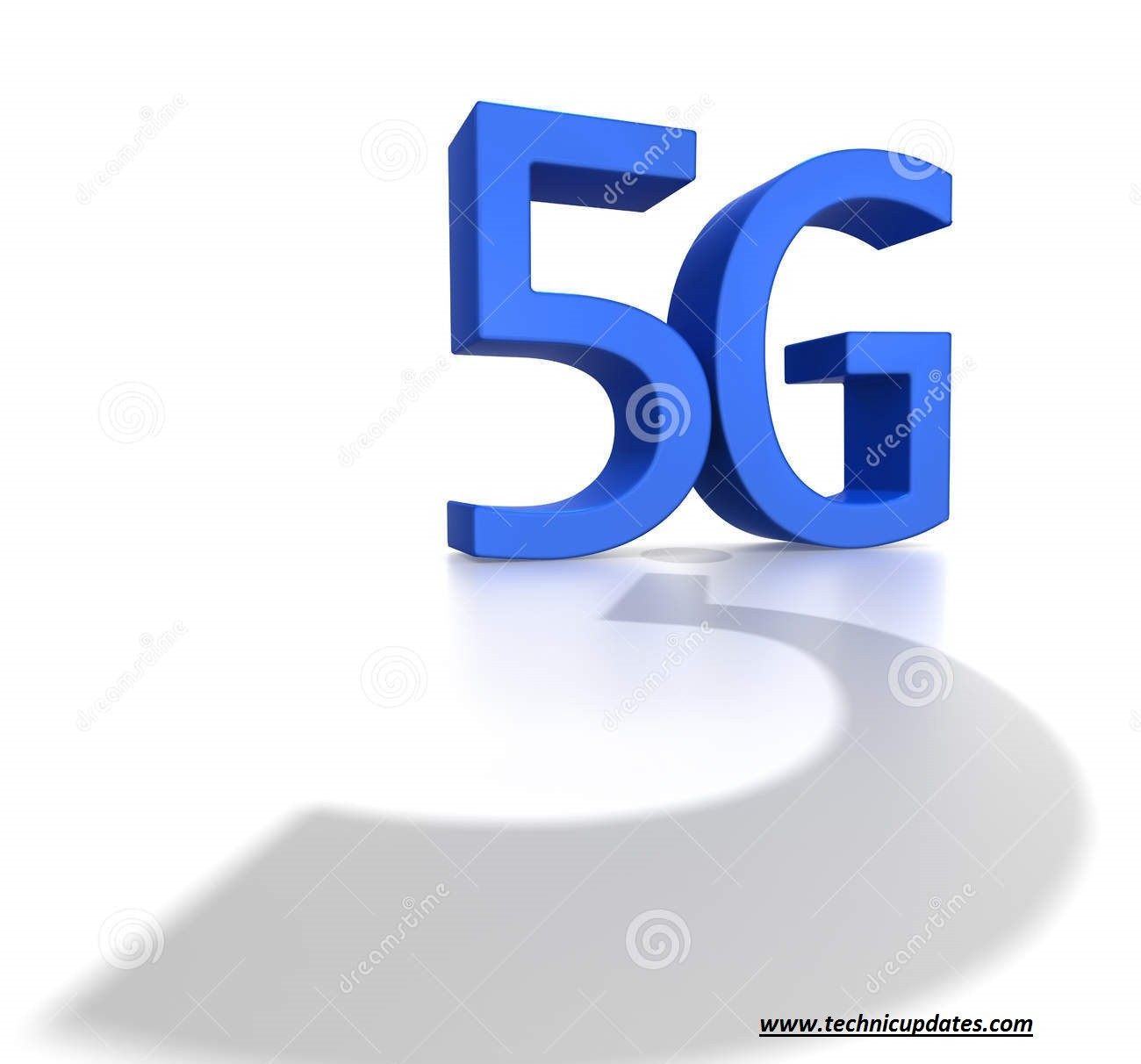 Стандарт 5G запустят в КНР с2020 года