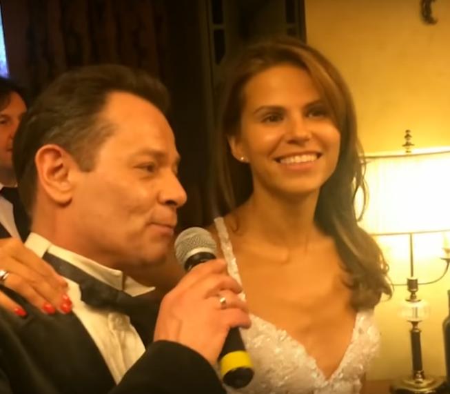 Беременная супруга Вадима Казаченко требует алименты отмужа