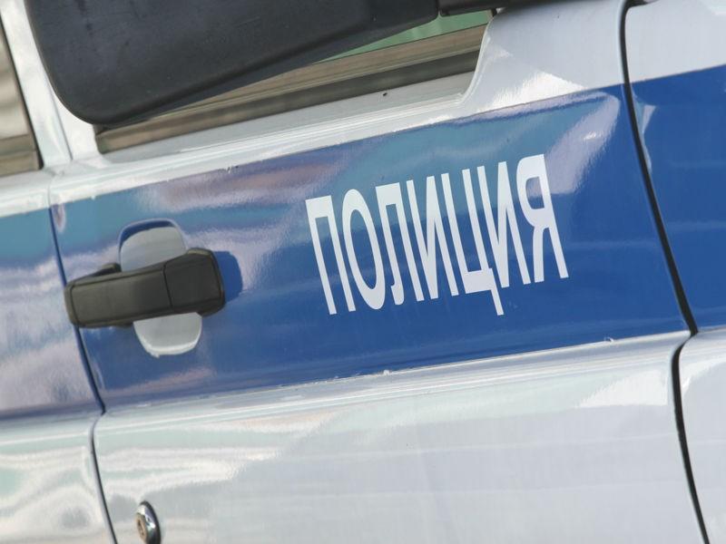 В столице впроцессе задержания злоумышленник ранил ножом полицейского