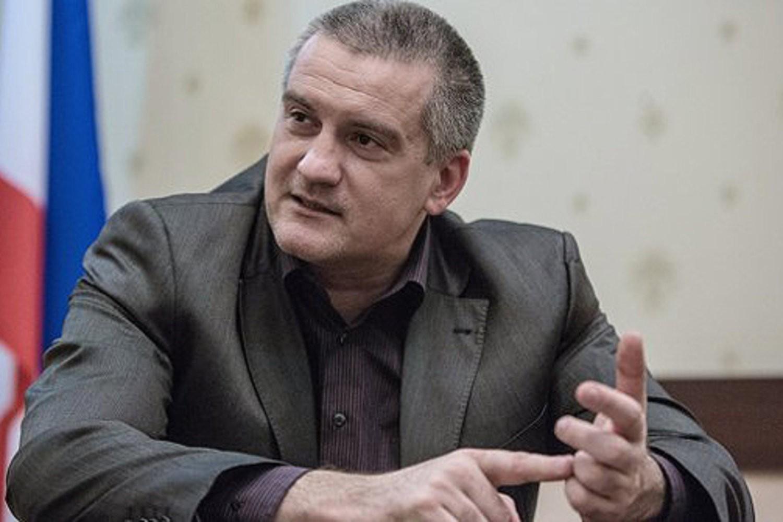 Аксёнов возглавил рейтинг самых влиятельных политиков Крыма