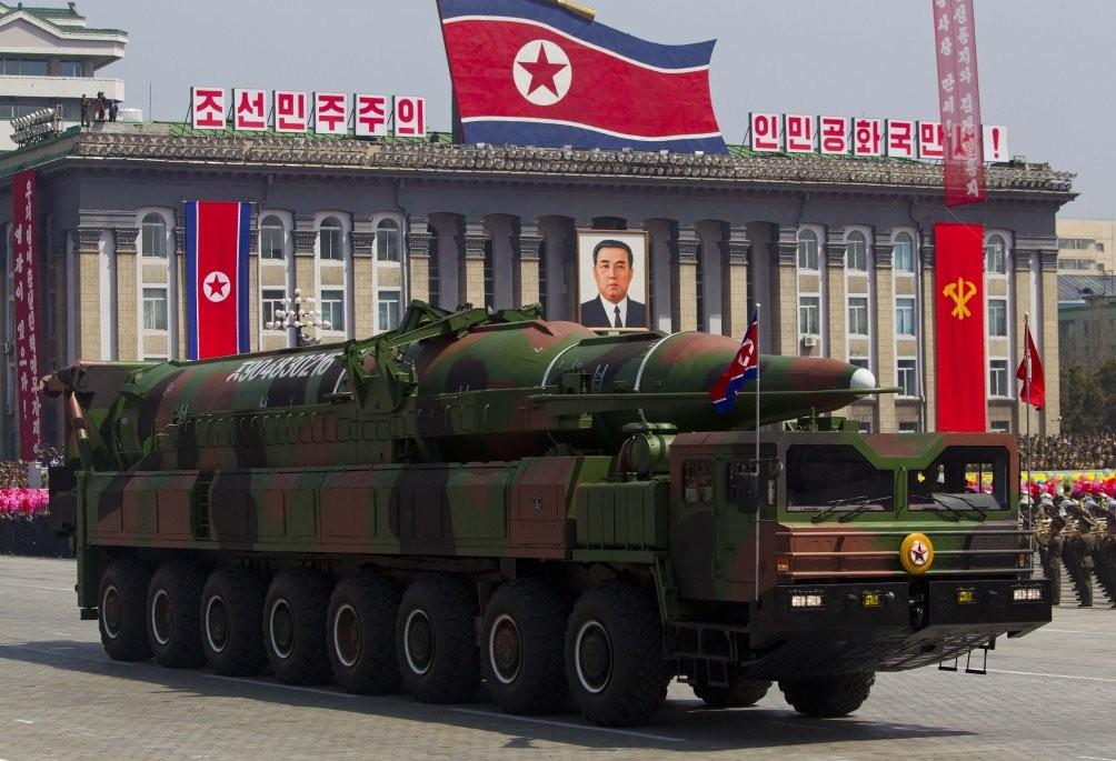 Ученые: Землетрясение 2010г вКНДР несвязано сиспытаниями ядерного оружия