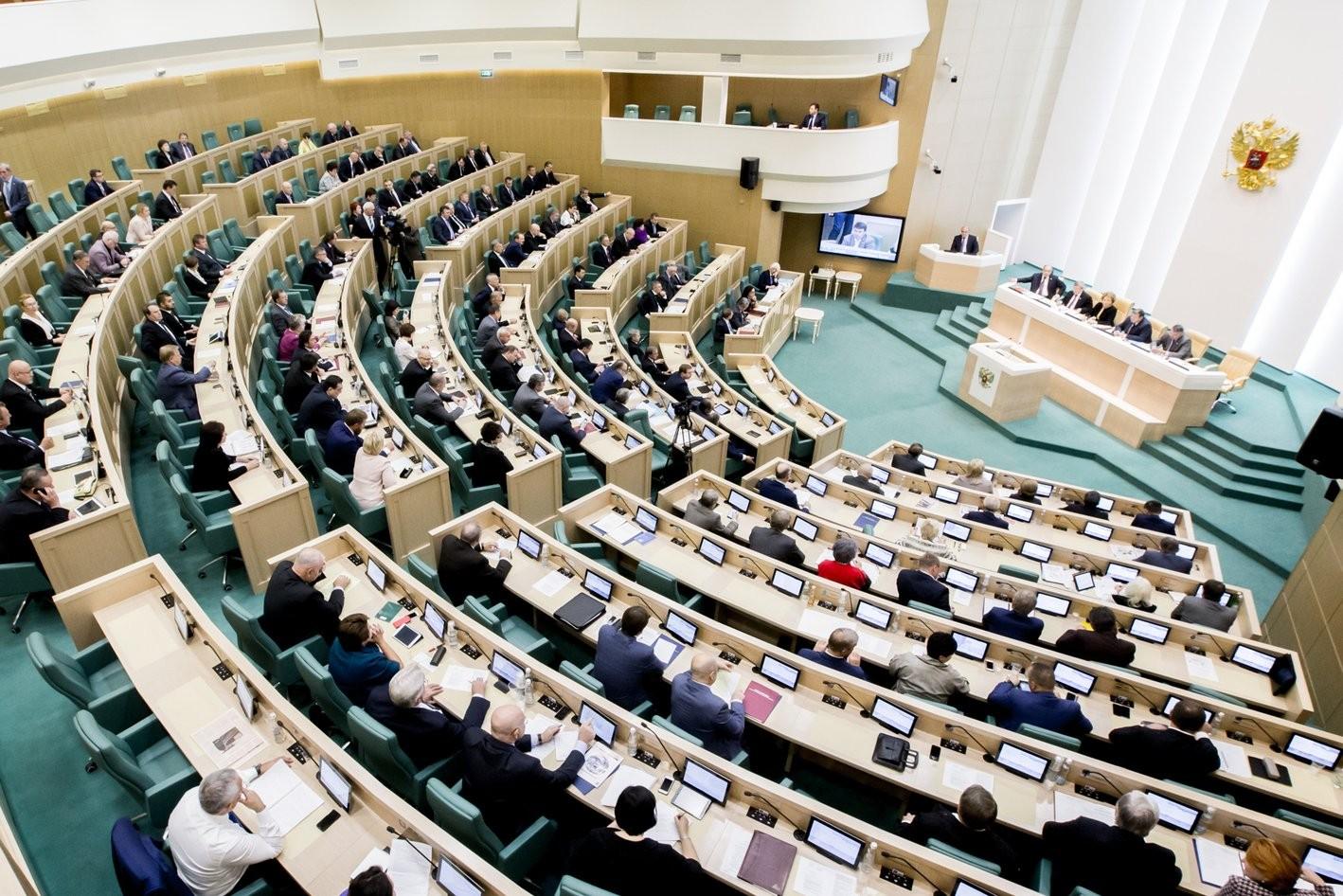 Матвиенко: Повышение пенсионного возраста в будущем году отложат