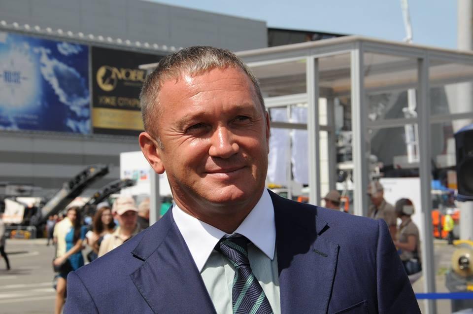 Елянюшкин стал советником губернатора Московской области