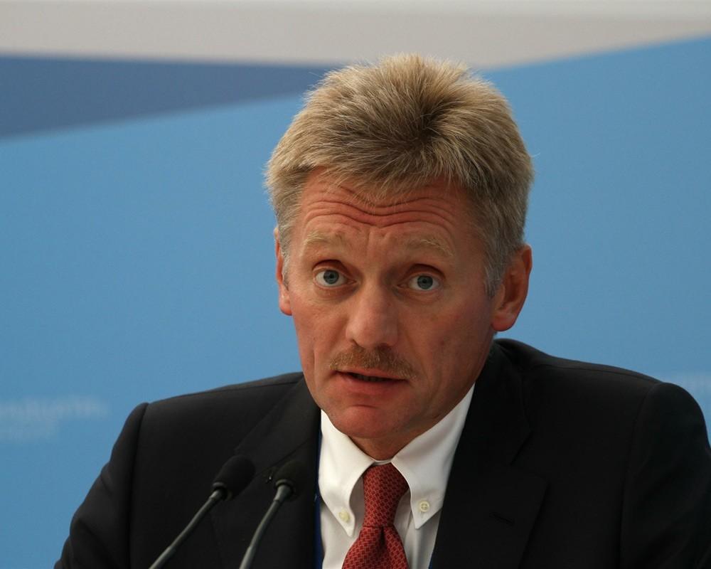 ВКремле сочли пока неуместным рассмотрение кандидатуры нового посла вАнкаре