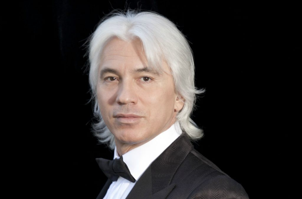 Дмитрий Хворостовский перенес концерт в Красноярске вследствие болезни