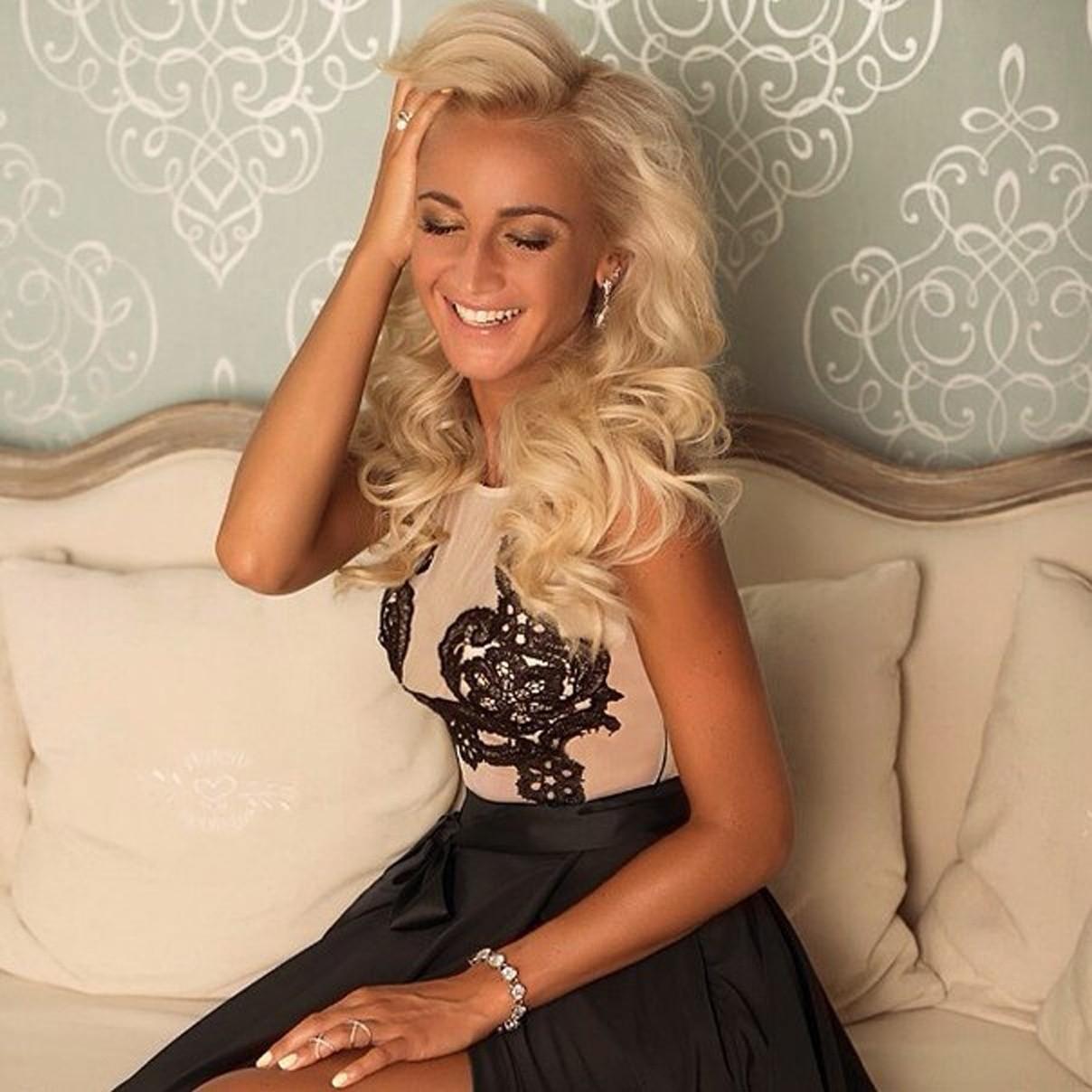 Бузова получила награду «Прорыв года» запесню «Под звуки поцелуев»