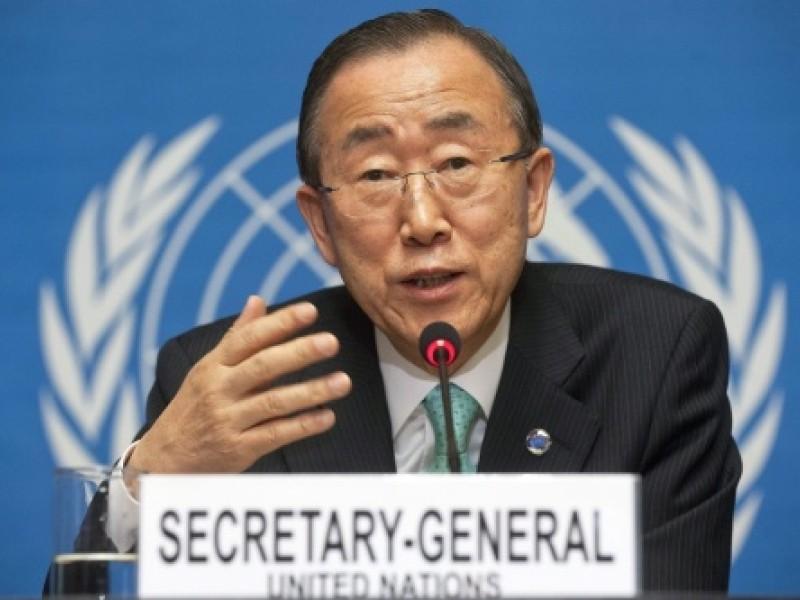 Впредставительстве международной организации ООН сообщили оготовности расположить наблюдателей всирийском Алеппо