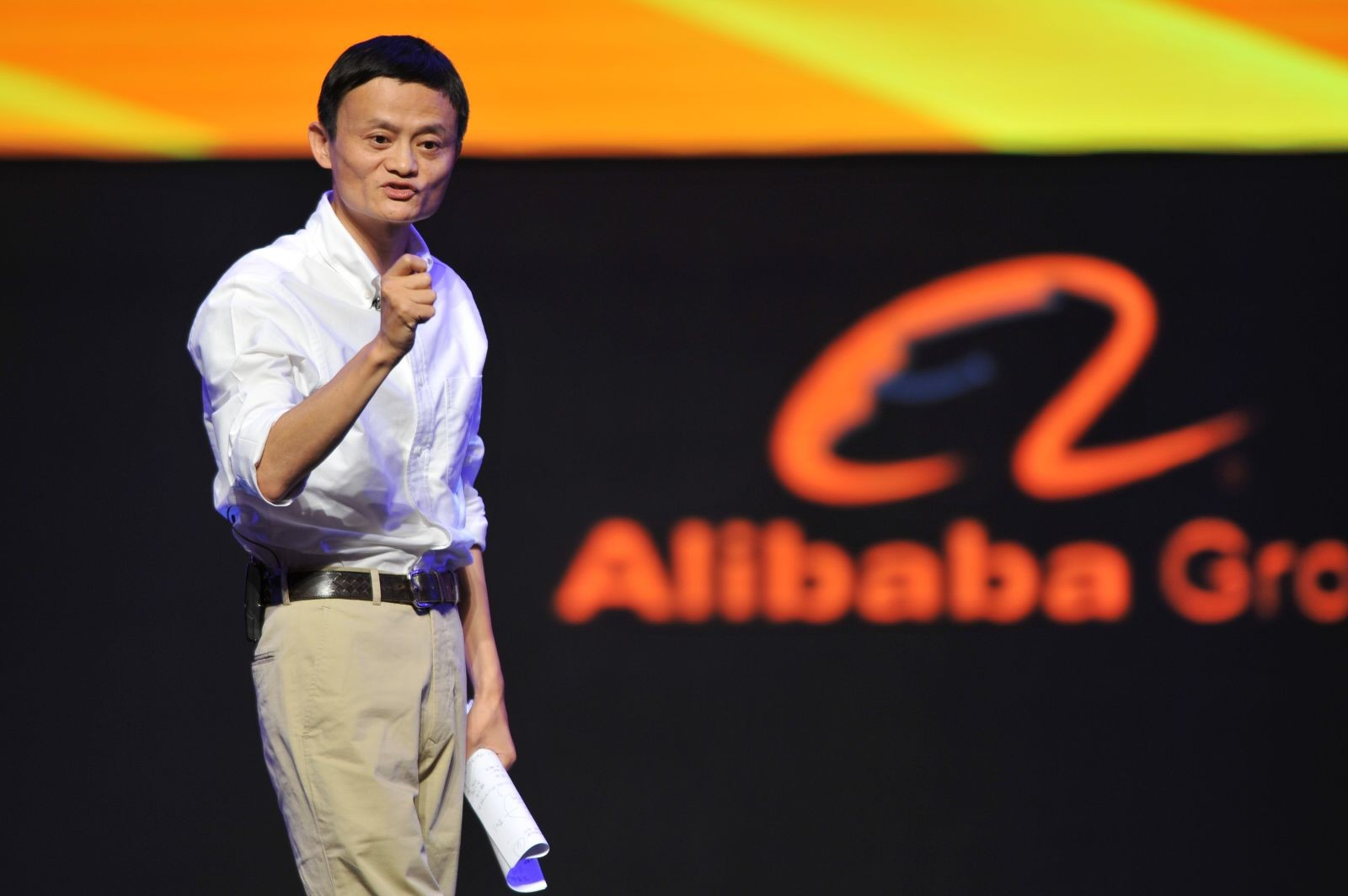 Alibaba отложила создание мобильного новостного агрегатора вРФ