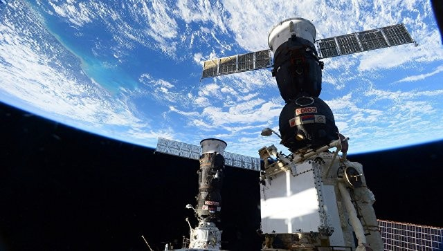 Стыковочный модуль на 5 кораблей может появиться наМКС в 2018-ом
