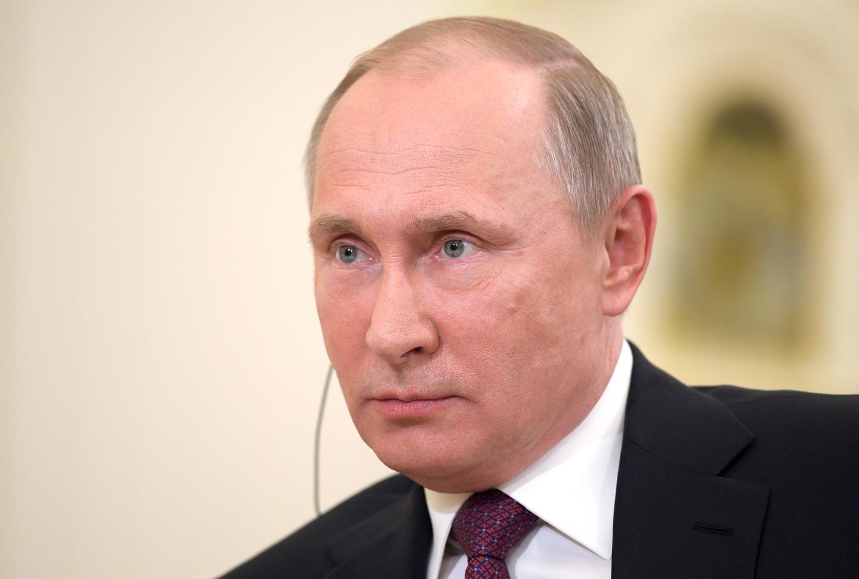 Путин высказался поповоду массовых отравлений вИркутске