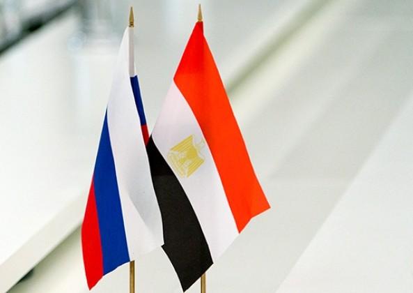 Путин обсудил ситуацию вСирии иЛивии спрезидентом Египта