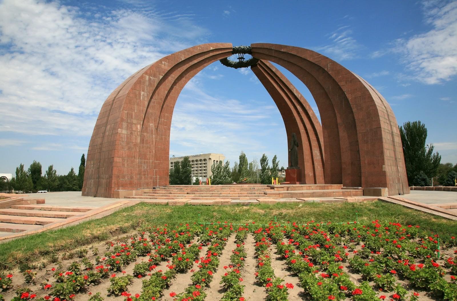 ВПП ООН получила $5 млн для снобжения деньгами вКыргызстане