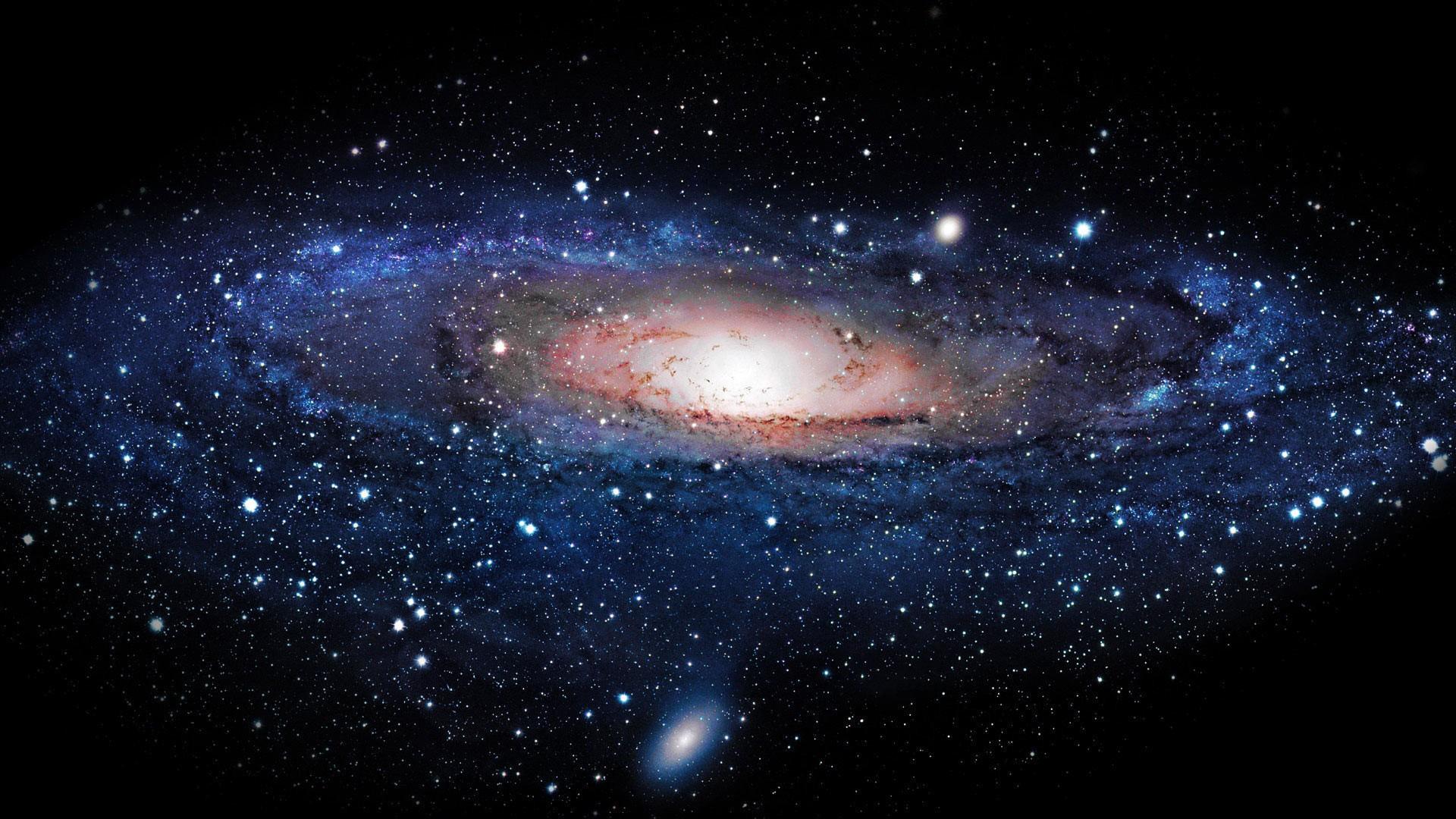 Далекие галактики показали Млечный Путь вмолодости