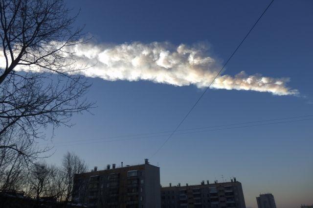 Челябинский метеорит был зародышем планеты— ученые
