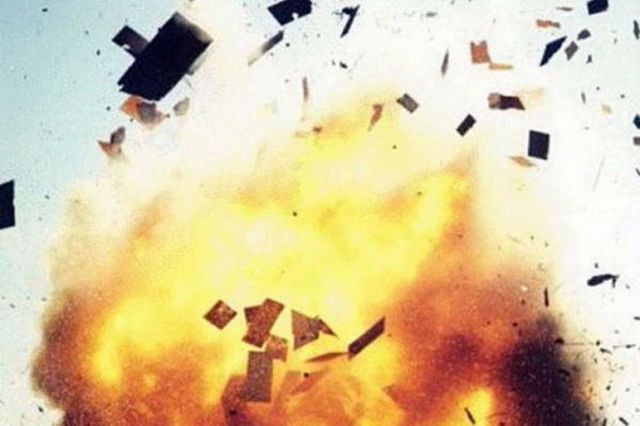 Фигурант дела овзрыве вМахачкале приговорен к18 годам строгого режима