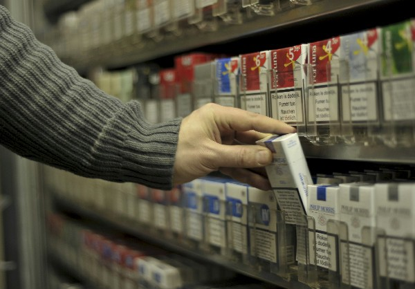 ВСовфеде успокоили курильщиков: увелечение стоимости будет, однако нена200%