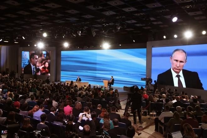 Демократическая партия США забыла, что значит ееназвание— Путин
