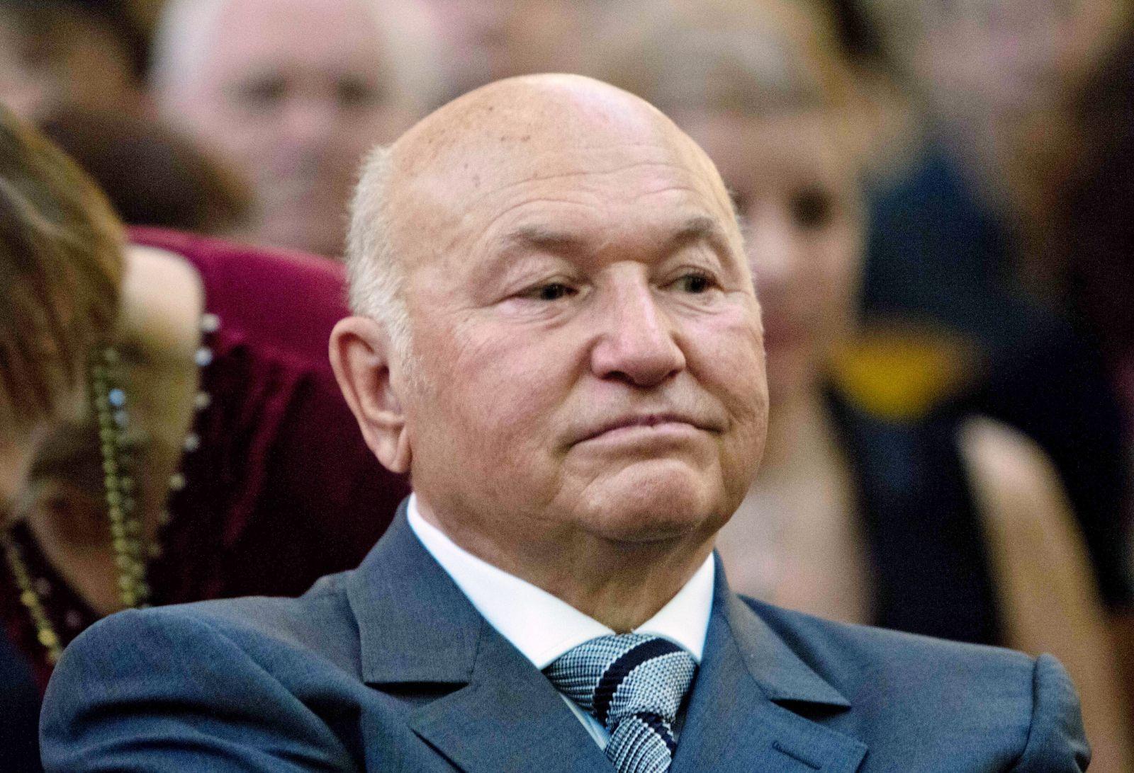 Уполномоченный Лужкова опроверг сообщения оего медицинской смерти