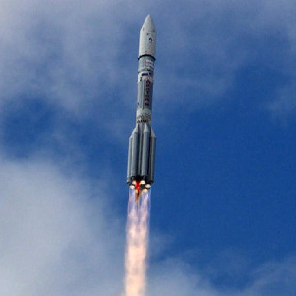 Центр Хруничева: запуск ракеты-носителя «Протон-М» планируется 28декабря