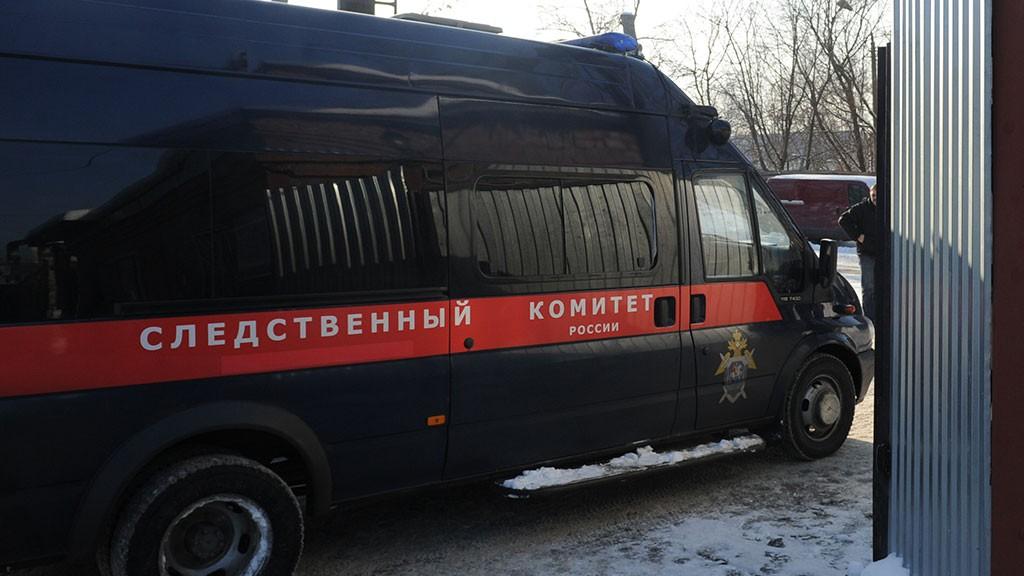 Склад сметанолом для производства «Боярышника» найден вИркутске