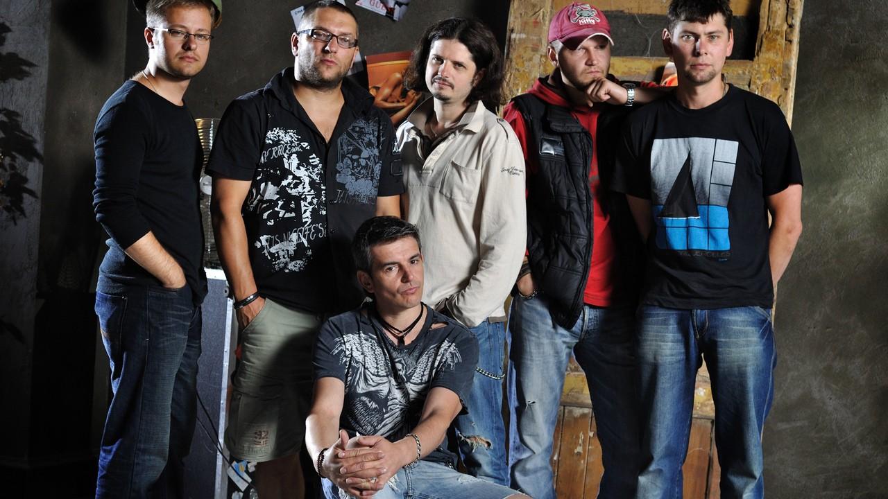 Группа «7Б» выбрала необычное название для нового альбома