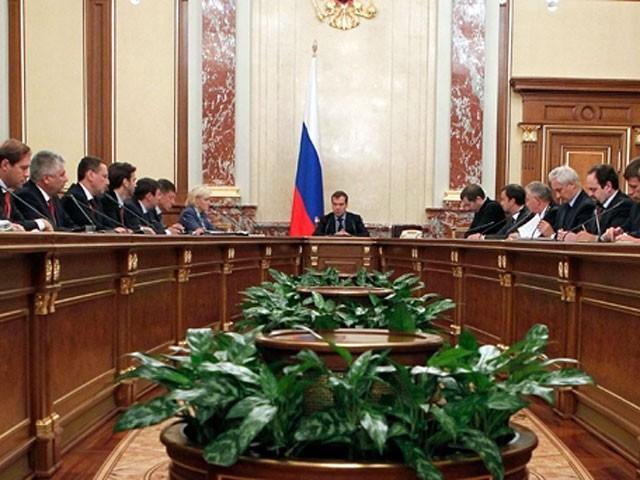 Регионы получат 6,4 млрд руб.  надоплату кпенсиям