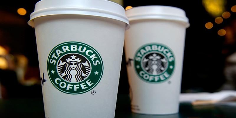 что такое старбакс кофе