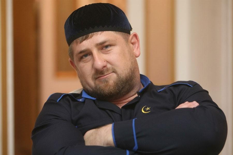 Фонд Кадырова отправил жителям Сирии 80 тонн гумпомощи