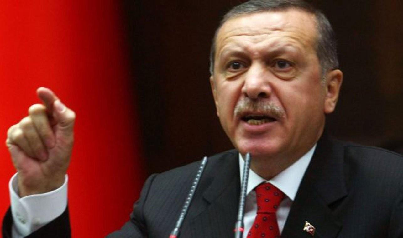 Эрдоган: ЕСперечислил $677 млн набеженцев, аобещал €3 млрд