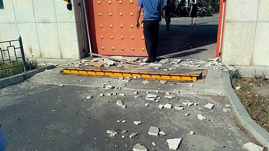 Как минимум 2 человек погибли в итоге взрыва пиротехники вСеверном КНР