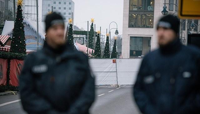 ВТунисе задержали родственника подозреваемого иеще двоих человек — Теракт вБерлине