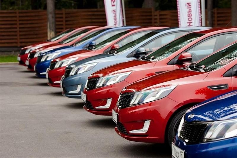 Резкого поднятия цен наавтомобили вновом году небудет— Автостат