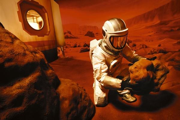 Ученые подсчитали, сколько времени человек сумеет «продержаться» на новейшей планете
