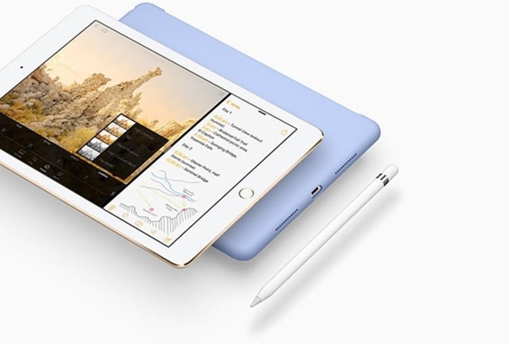 Выход нового iPad кначалу весны оказался под вопросом