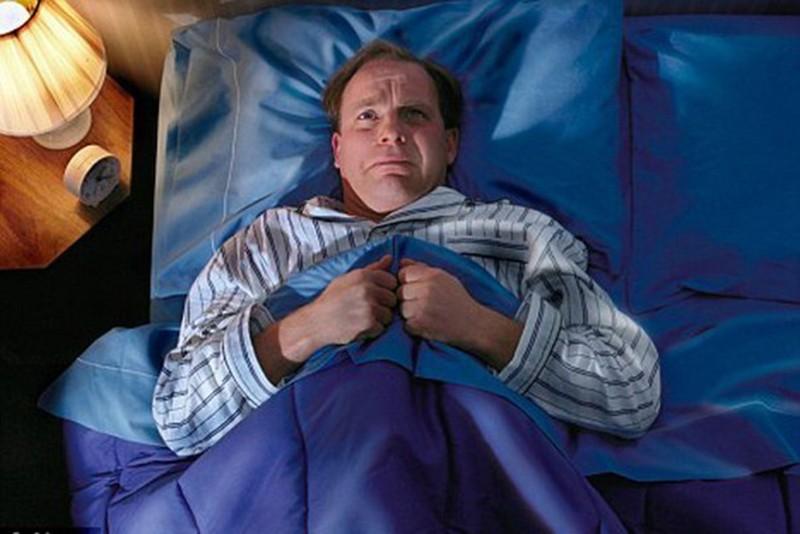 Ученые назвали одну изпричин плохого сна