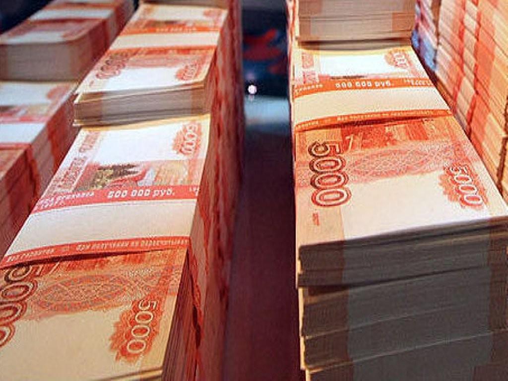 Крым перевыполнил назначения подоходной части бюджета