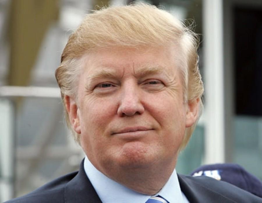 Трамп закрывает собственный благотворительный фонд Trump Foundation