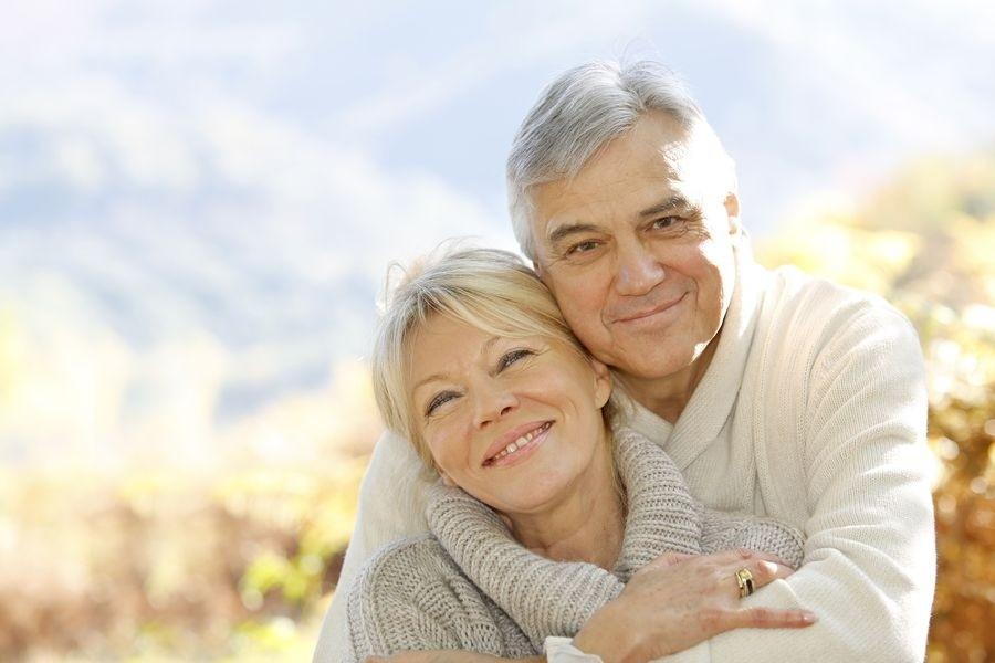 Ученые доказали пользу брака для здоровья человека