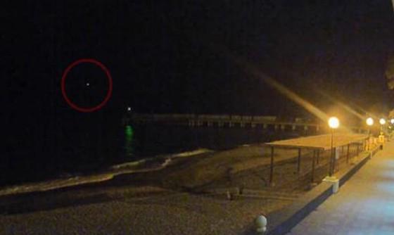 Всоцсети активно обсуждается видео совспышкой перед крушением Ту-154