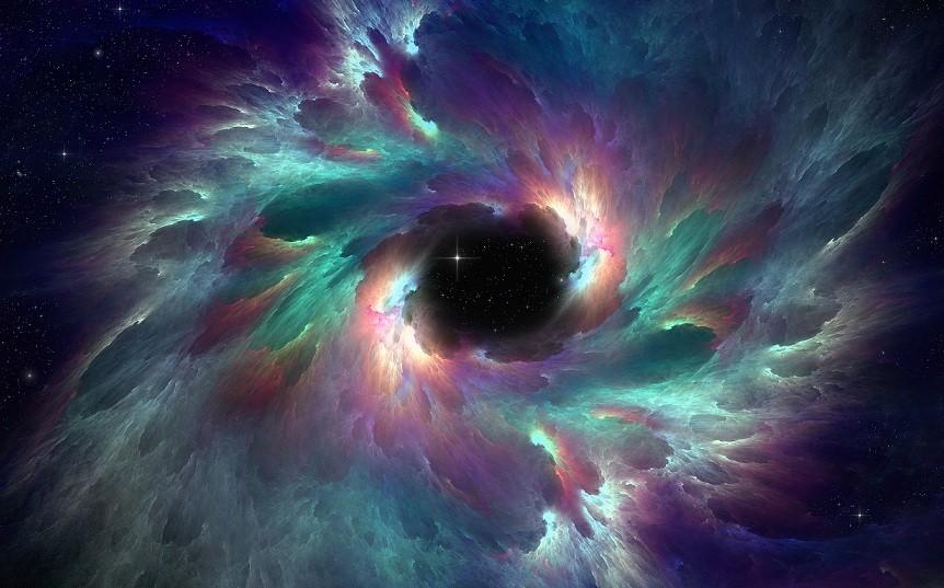 Астрофизики раскрыли механизм поглощения звезд колоссальной черной дырой вцентре нашей галактики