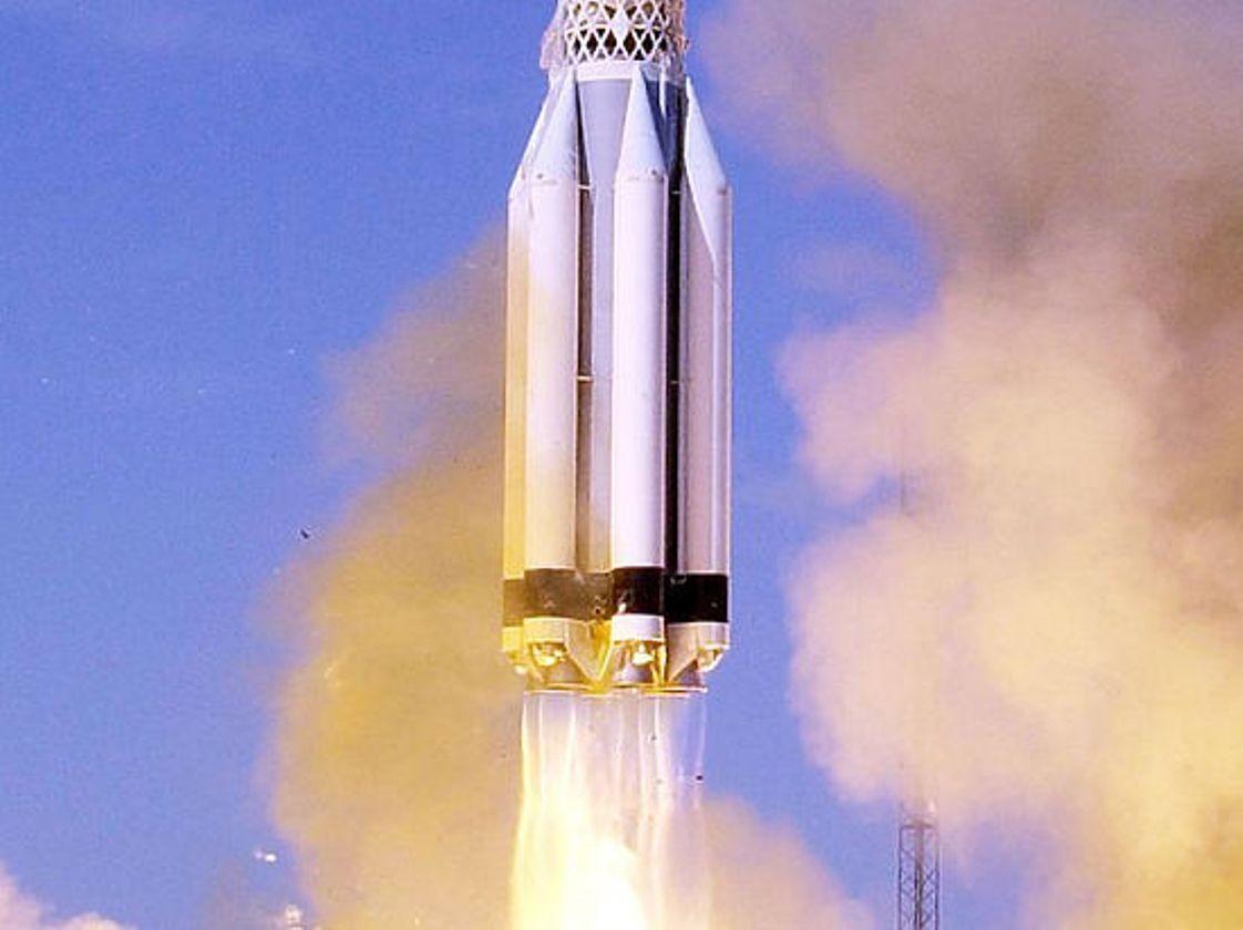 Запуск ракеты- носителя «Протон-М» вновь перенесли