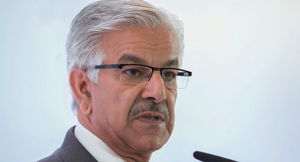Пакистан вответ нафейковую новость пригрозил Израилю ядерным оружием