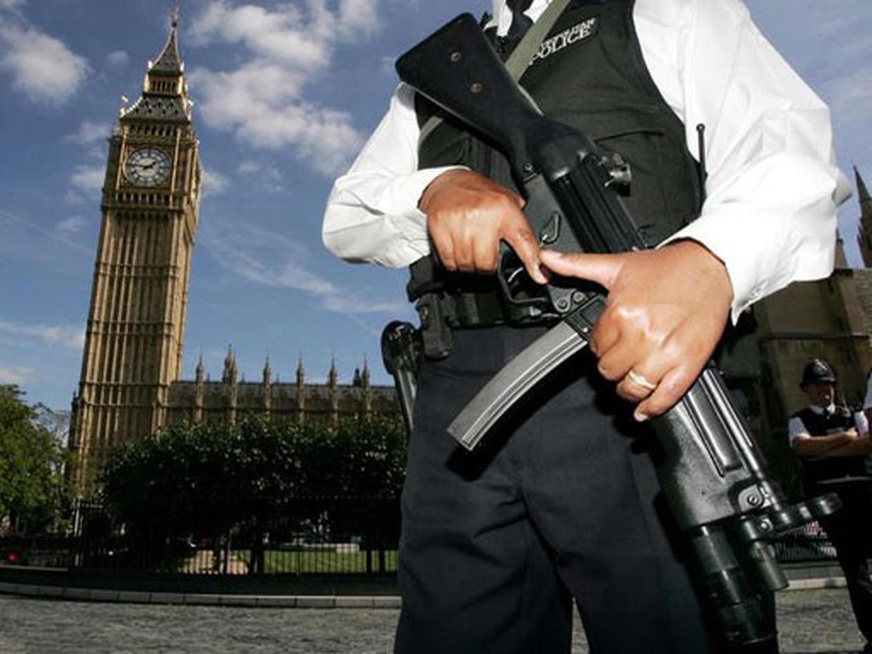 БоевикИГ планировал теракт в Англии накануне Рождества