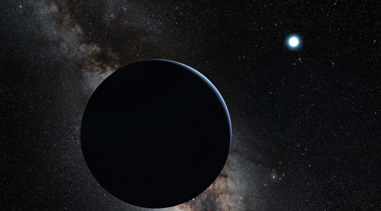 Ученые определили орбиту таинственной девятой планеты Солнечной системы