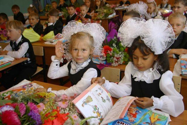 Ученые сравнили уровень знаний русских и английских школьников