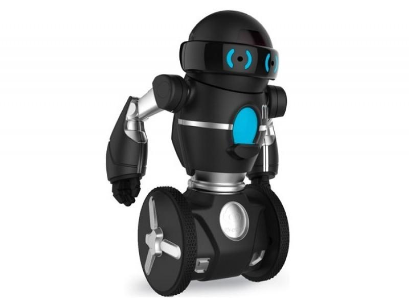 ВМЧС появится неповторимый робот, который умеет «видеть» радиацию