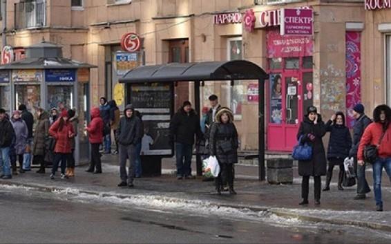 В российской столице заработало 146 остановок сзарядками для девайсов