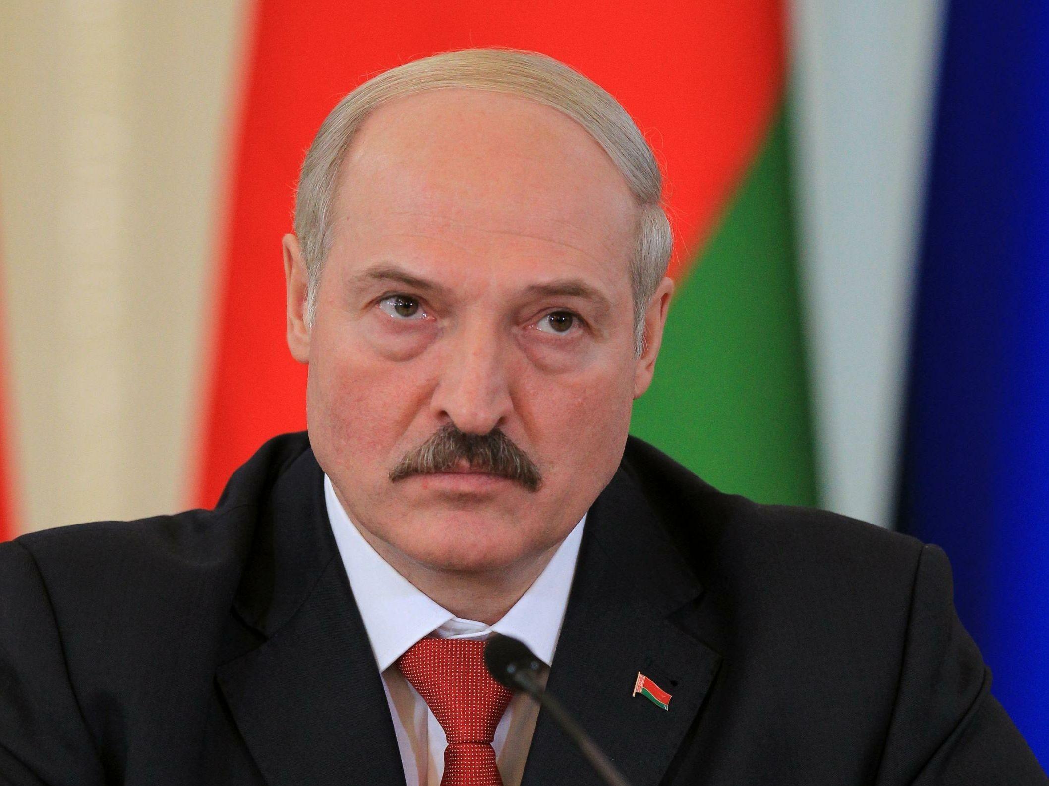 Лукашенко объявил ораздражении работой СЭЗ в Белоруссии